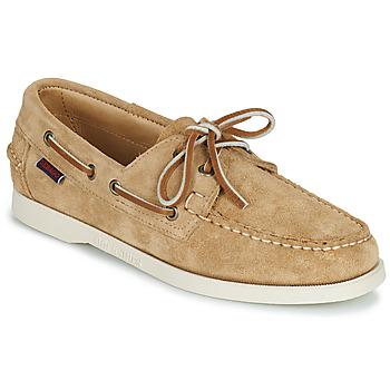 Chaussures Femme Chaussures bateau Sebago PORTLAND FLESH OUT W