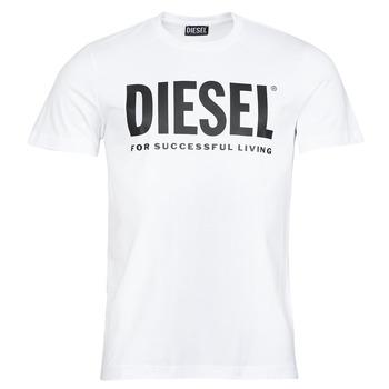 Vêtements Homme T-shirts manches courtes Diesel T-DIEGOS-ECOLOGO