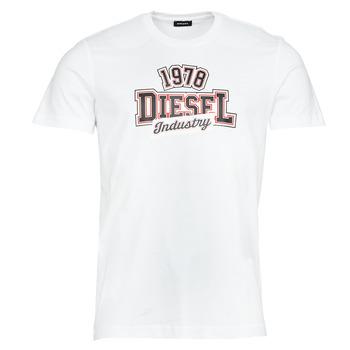Vêtements Homme T-shirts manches courtes Diesel T-DIEGOS-K26