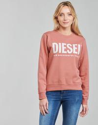 Abbigliamento Donna Felpe Diesel F-ANGS-ECOLOGO