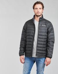 Abbigliamento Uomo Piumini Columbia POWDER LITE JACKET
