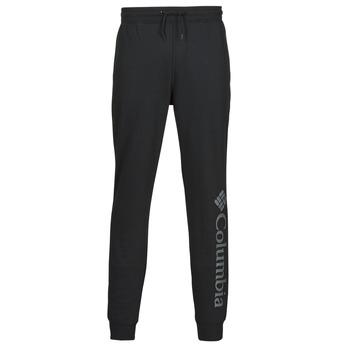 Abbigliamento Uomo Pantaloni da tuta Columbia M CSC LOGO FLEECE JOGGER II
