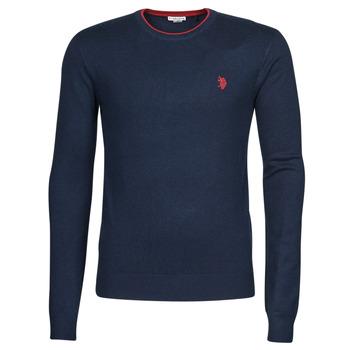 Vêtements Homme Pulls U.S Polo Assn. ALF 53147 EH03