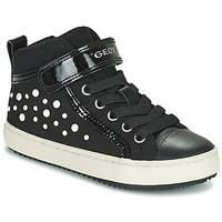 Scarpe Bambina Sneakers alte Geox KALISPERA