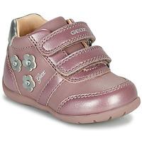 Scarpe Bambina Sneakers basse Geox ELTHAN