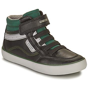 Scarpe Bambino Sneakers alte Geox GISL