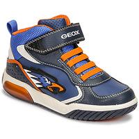 Chaussures Garçon Baskets montantes Geox INEK