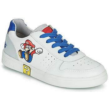 Chaussures Garçon Baskets basses Geox DJROCK