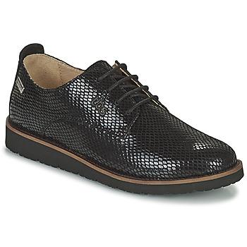 Chaussures Femme Derbies TBS CELENZA
