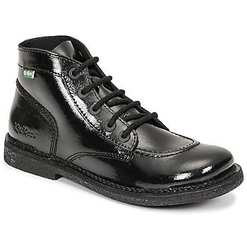 Chaussures Femme Boots Kickers LEGENDIKNEW