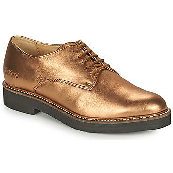 Chaussures Femme Derbies Kickers OXFORK