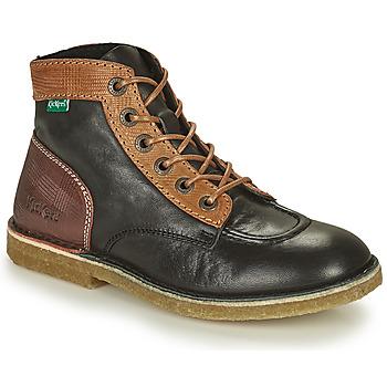Chaussures Femme Boots Kickers KICK LEGEND