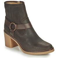 Chaussures Femme Bottes ville Kickers AVECOOL