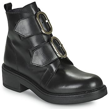 Chaussures Femme Bottines Myma TELLA