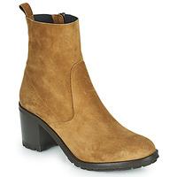 Chaussures Femme Bottines Myma TALULU