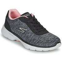 Chaussures Femme Baskets basses Skechers GO WALK 6