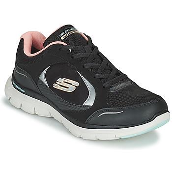 Schuhe Damen Sneaker Low Skechers FLEX APPEAL 4.0