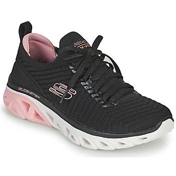 Schuhe Damen Sneaker Low Skechers GLIDE-STEP SPORT