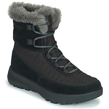 Chaussures Femme Bottes de neige Columbia SLOPESIDE PEAK LUXE