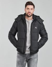 Abbigliamento Uomo Piumini Calvin Klein Jeans ESSENTIALS NON DOWN JACKET