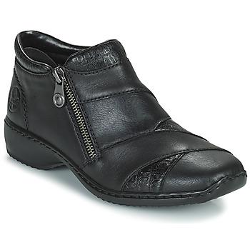 Chaussures Femme Boots Rieker SALOMA