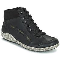Chaussures Femme Boots Rieker GUERINA