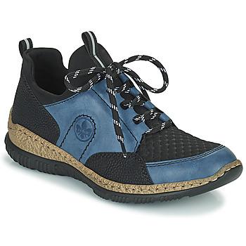 Chaussures Femme Baskets basses Rieker MEDONNA