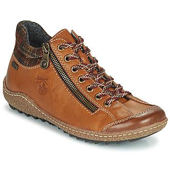 Chaussures Femme Boots Rieker KAMELO