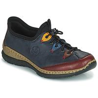 Chaussures Femme Derbies Rieker ENCORRA