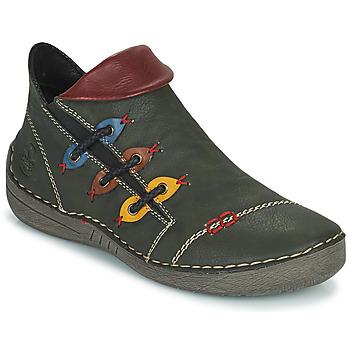 Chaussures Femme Boots Rieker GIMMA