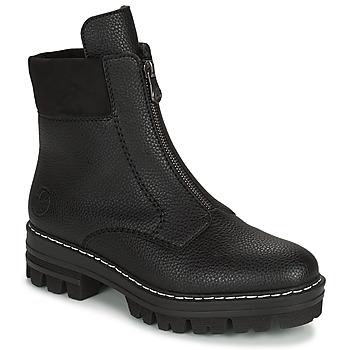 Chaussures Femme Boots Rieker QUAMIN