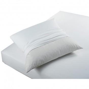 Casa Federa cuscino, testata Today PROTÈGE OREILLERS ABSORBANT ANTI ACARIENS