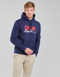 Vêtements Homme Sweats Polo Ralph Lauren TENTY