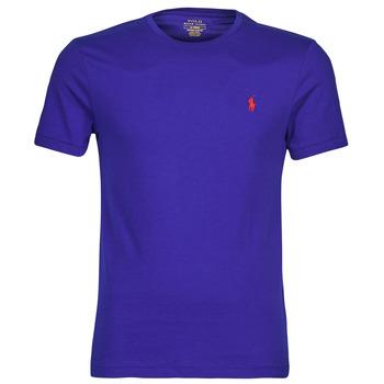 Abbigliamento Uomo T-shirt maniche corte Polo Ralph Lauren SOPELA