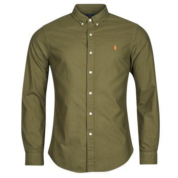Abbigliamento Uomo Camicie maniche lunghe Polo Ralph Lauren DRISSY
