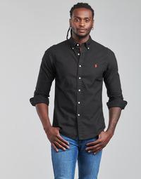 Vêtements Homme Chemises manches longues Polo Ralph Lauren CAMISETA