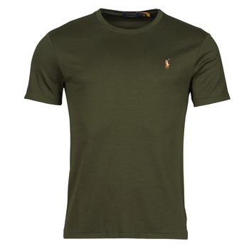 Vêtements Homme T-shirts manches courtes Polo Ralph Lauren TEKAMO