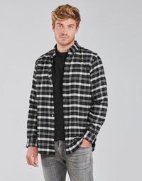 Vêtements Homme Chemises manches longues Polo Ralph Lauren PERINE