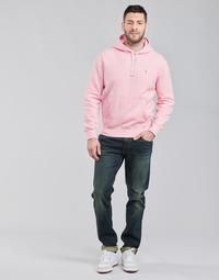 Abbigliamento Uomo Jeans dritti Polo Ralph Lauren BASSAR