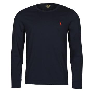 Abbigliamento Uomo T-shirts a maniche lunghe Polo Ralph Lauren DRENNI