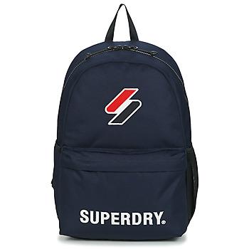 Borse Zaini Superdry SUPERDRY CODE MONTANA