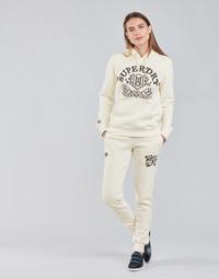 Vêtements Femme Pantalons de survêtement Superdry PRIDE IN CRAFT JOGGER