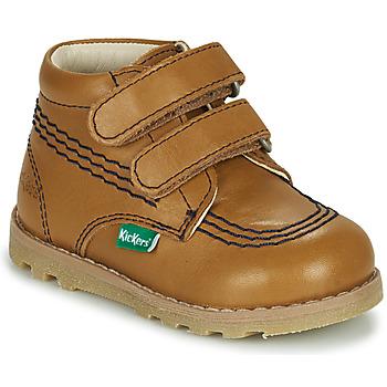 Chaussures Enfant Boots Kickers NONOMATIC