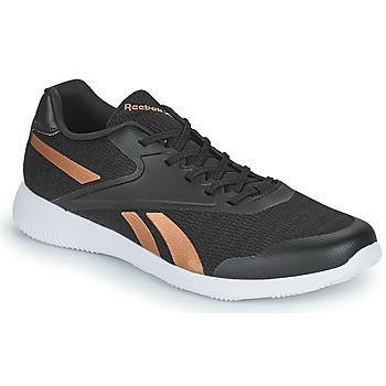 Schuhe Damen Laufschuhe Reebok Sport Reebok Stridium Golden