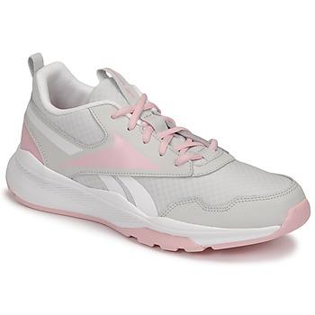 Schuhe Mädchen Sneaker Low Reebok Sport XT SPRINTER Silber