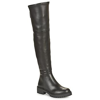 Schuhe Damen Klassische Stiefel Unisa GINKO