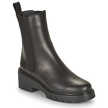 Schuhe Damen Boots Unisa JOSTO