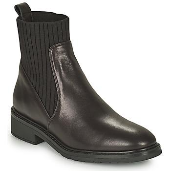 Schuhe Damen Boots Unisa ELLEN