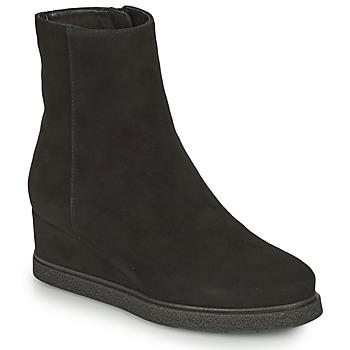 Schuhe Damen Low Boots Unisa JUSTEL