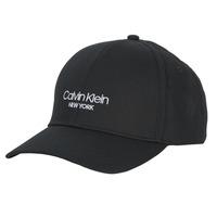 Accessoires textile Casquettes Calvin Klein Jeans CK NY BB CAP